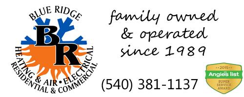 HVAC | AC Repair | Blacksburg & Roanoke