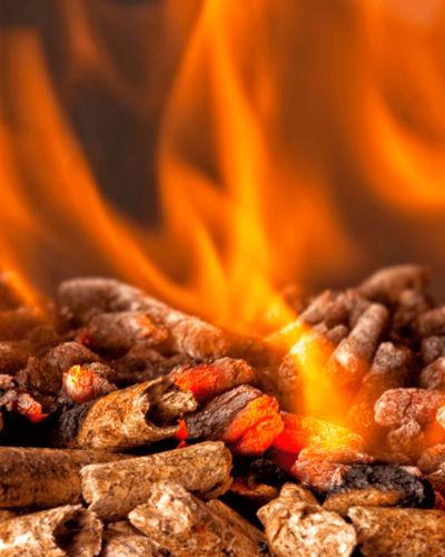 Pellet Burning | HVAC | AC Repair | Blacksburg & Roanoke